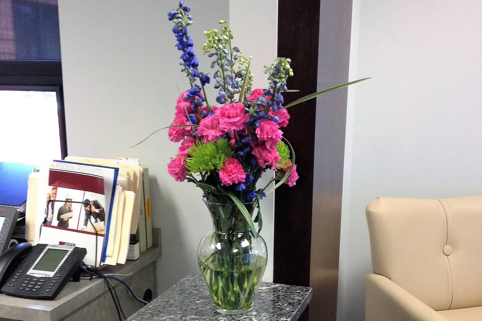 Arrangements Are Tailored To Match Your Décor, The Season, And Your Budget.  Large Event Florals Are Professionally Prepared To Meet Your Needs  Following A ...